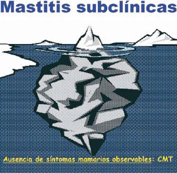 Mastitis subclínicas